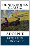 Image of Adolphe (French Edition)