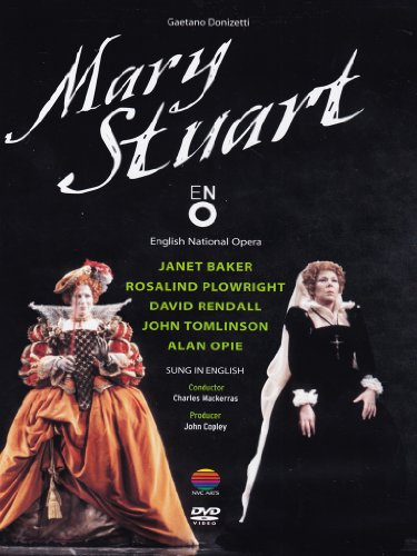 Donizetti : Mary Stuart [DVD] [2001] [NTSC]