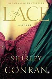 "Cover of ""Lace"""