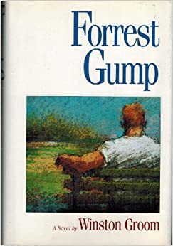 Forrest Gump: Winston Groom: 9780671526061: Amazon.com: Books