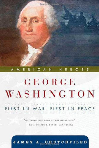 George Washington (American Heroes)