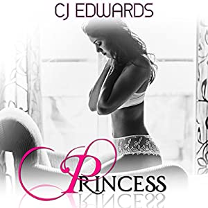 Princess Audiobook