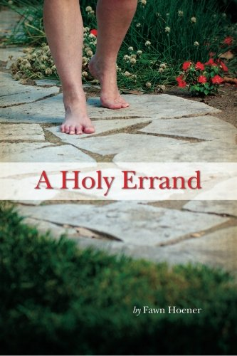A Holy Errand PDF