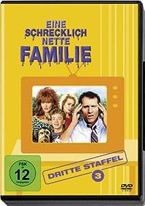 Eine schrecklich nette Familie - Dritte Staffel [3 DVDs]