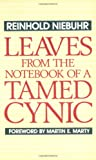 img - for Leaves from the Notebook of a Tamed Cynic book / textbook / text book