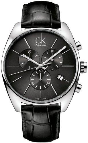 Calvin Klein CK Exchange Mens Watch K2F27107