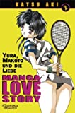 echange, troc Katsu Aki - Manga Love Story 02.
