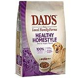 Dad's Healthy Homestyle Dog Food, 17.6Lb