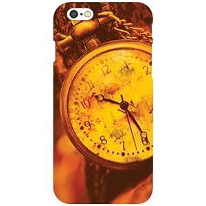 Apple iPhone 6S Back Cover ( Designer Printed Hard Case)