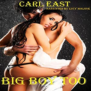 Big Boy Too the Whole Story Audiobook