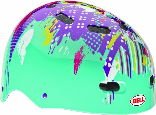 Bell Youth Bike Candy Multi-Sport Helmet