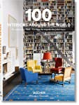 100 Interiors Around the World (Bibli...