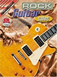 img - for Progressive Rock Guitar Solos book / textbook / text book