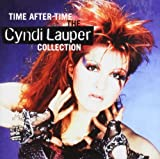 Time After Time: The Cyndi Lauper Collection Cyndi Lauper