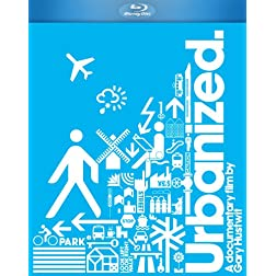 Urbanized [Blu-ray]