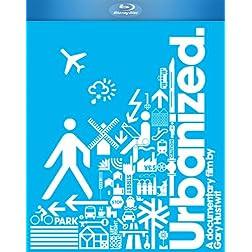 Urbanized [Blu-ray]