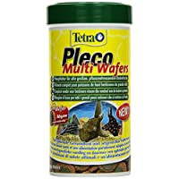 Tetra 189652 Pleco Multi