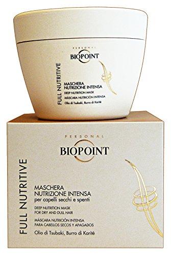 Biopoint Personal Full Nutrive Maschera Nutrizione Intensa 200 Ml