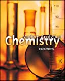 Modern Analytical Chemistry (0071169539) by Harvey, David