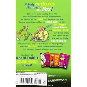 Fantastic Mr. Fox Livre en Ligne - Telecharger Ebook