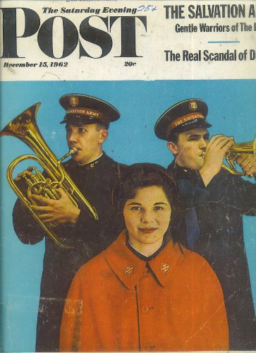 Post 15 Dec 1962 MELBOURNE FL HIGH SCHOOL/SILENT NIGHT