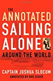 Annotated Sailing Alone Around The World