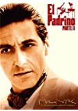 El Padrino II (Edición remasterizada) [Blu-ray]