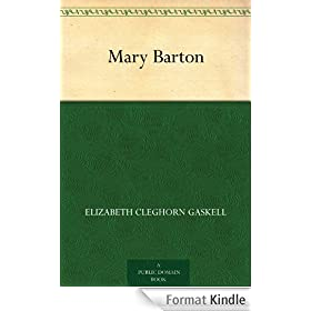 Mary Barton (English Edition)