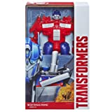 Transformers Age of Extinction Optimus Prime 16-Inch Figure