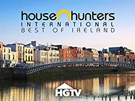 House Hunters International:  Best of Ireland Volume 1