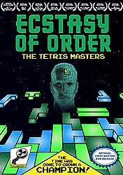 Ecstasy of Order  Tetris Maste