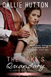 img - for The Duke's Quandary (Entangled Scandalous) book / textbook / text book