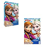 Kellogg's Disney Frozen Cereals - 350g