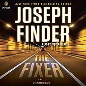 The Fixer | [Joseph Finder]