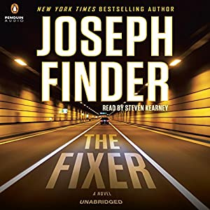 The Fixer Audiobook