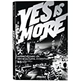"Yes is More: An Archicomic on Architectural Evolutionvon ""Bjarke Ingels"""