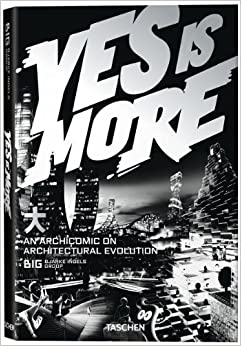 IS YES MORE