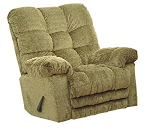 Catnapper 546892222015 magnum chaise rocker for Catnapper magnum chaise recliner