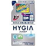 トップ HYGIA(ハイジア) つめかえ用 360g