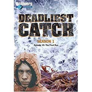Deadliest Catch Season 1 - Episode 10: The Final Run movie download