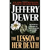 The Lesson of Her Death ~ Jeffery Deaver