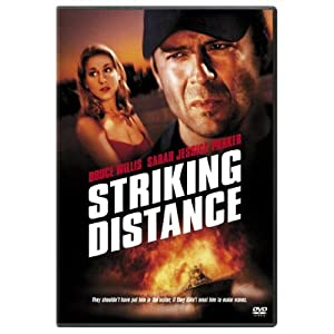 Striking Distance (Widescreen/Full Screen) (Bilingual)