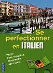 Coffret Se perfectionner en italien (...