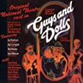 Guys and Dolls:       National Theatre