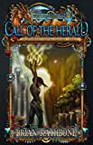 Call of the Herald: Young Adult Epic Fantasy (The Dawning of Power trilogy Book 1) (English Edition)