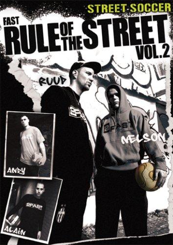 FAST ルール・オブ・ザ・ストリート Vol.2 [DVD]