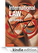International Law [Edizione Kindle]