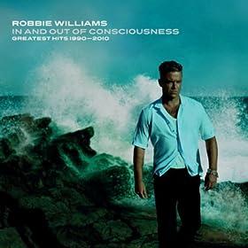 Advertising Space: Robbie Williams