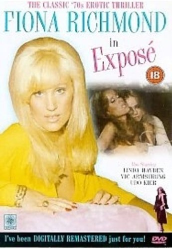 Fiona Richmond - Expose [DVD]