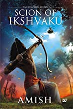 Scion of Ikshvaku - Amazon Exclusive: 1 (Ram Chandra Series)